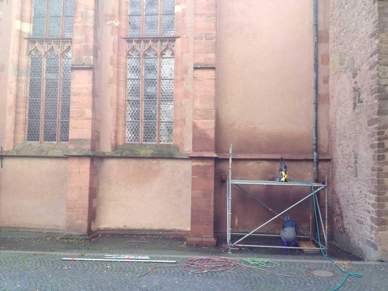 abgeschlossene arbeiten 2015 justinuskirche frankfurt am main h chst. Black Bedroom Furniture Sets. Home Design Ideas